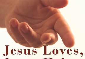 Jesus Loves, Jesus Helps