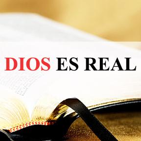DIOS ES REAL(Real god)