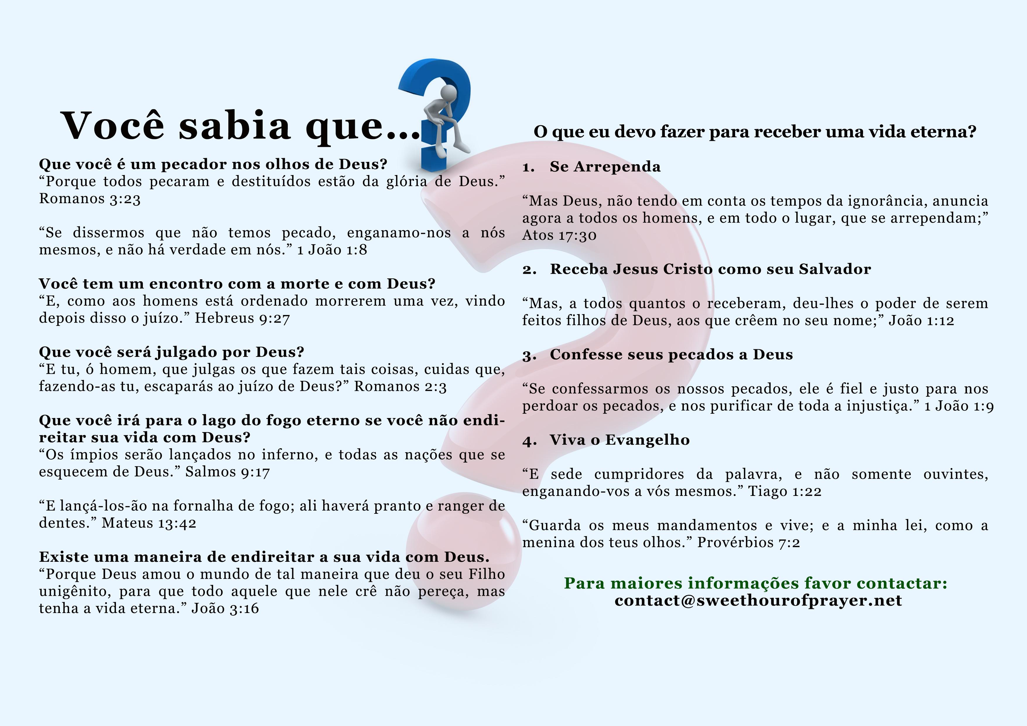 Do you know portugues