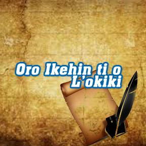 Famous last words-Yoruba