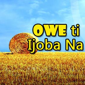 Parable of the Kingdom Yoruba