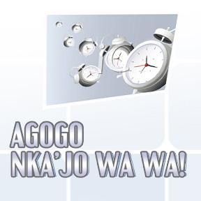 The clock is ticking Yoruba