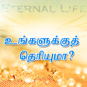 Do you know Tamil