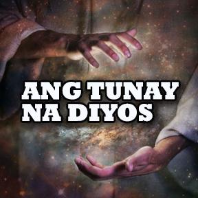 Ang tunay na Diyos..( The Real God )