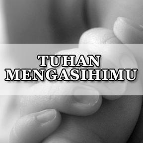 TUHAN MENGASIHIMU(Indonesian-God loves you)