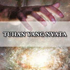 TUHAN YANG NYATA(Indonesian-real god)