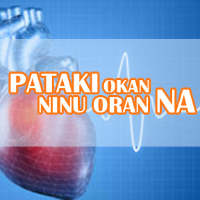 Heart of the matter-Yoruba