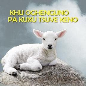 Khu oghenguno pa kuxu tsuve keno(You are special)