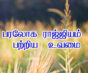 Parable of Kingdom Tamil