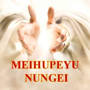 Meihupeyu nungei (Healing is yours)